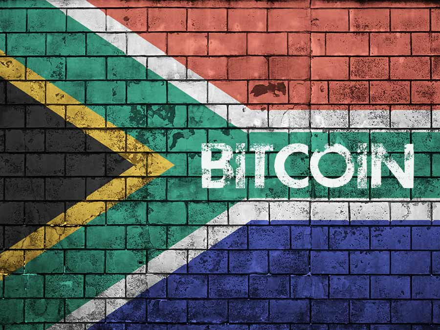 Cryptocurrency: The South African Guide to Bitcoin